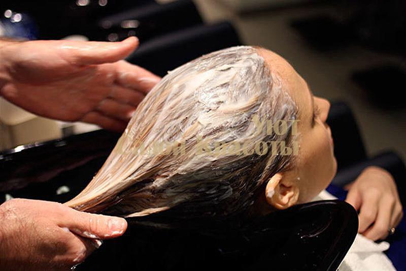 Счастье для волос - метро Щелковская