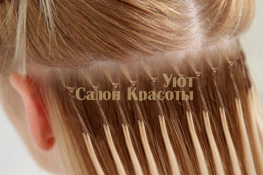 Наращивание волос - метро Измайловская